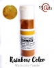Rainbow Color Duo Yellow Amber