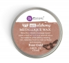 Art Alchemy - Metallique Wax - Rose Gold - Wosk Primamarketing Finnabair