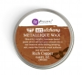 Art Alchemy - Metallique Wax - Rich Copper - Wosk Primamarketing Finnabair