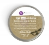 Art Alchemy - Metallique Wax - White Gold - Wosk Primamarketing Finnabair